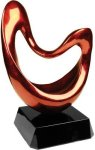 Brown Art Sculpture Award Artistic Awards