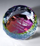 Dome Paperweight Employee Awards