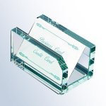 Business Card Holder Employee Awards