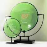 Spinoza Plate Executive Gifts & Awards