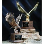 Majestic Eagle Sales Awards
